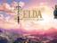 The Legend of Zelda Breath of the Wild - Корейские художники превратили игру в аниме