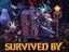 Безумный рогалик Survived By появился в раннем доступе