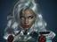 Marvel Future Revolution - Представлен новый трейлер с костюмами для Storm