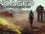 Объявлена дата выхода Encased - новой изометрической научно-фантастической ролевой игры
