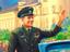 World of Tanks - Документальный ролик о полете Юрия Гагарина в космос