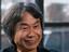 Японское правительство отметило вклад создателя Mario и The Legend of Zelda в культуру
