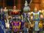 World of Warcraft Classic - Все предметы взяты из обновления 1.12