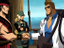 Шуточки от Джонни Кейджа в ролике «Легенд Смертельной битвы: Месть Скорпиона»