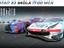 Стрим: Второй этап Всероссийского чемпионата по виртуальному автоспорту