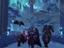 World of Warcraft — 20 минут игрового процесса в Бастионе из Shadowlands