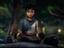 Холодный запуск Kena: Bridge Of Spirits на PlayStation 5 происходит за 2 секунды