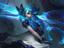 League of Legends - Демонстрация способностей Гвен