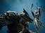 """Legends of Runeterra - Битва Ренектона и Насуса в анимационном ролике """"Империи вознесшихся"""""""