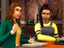 """The Sims 4 -  Вышло дополнение """"В университете"""""""