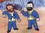 В Fallout 76 будет режим с выслеживанием противника