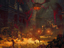 Darksiders III — Вышло дополнение «Горнило»