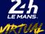 Начались виртуальные «24 часа Ле Мана»