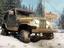"""Знаменитый """"Jeep"""" в наборе """"Два джипа"""" к SnowRunner"""