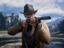 Red Dead Redemption 2 - Третья неделя в топе британских чартов