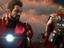 Marvel's Avengers: A-Day — Костюмы Железного Человека