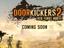 Door Kickers 2: Task Force North - Анонсирующий трейлер новой стратегии