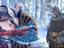 God of War Ragnarok - Креативный директор взял всю ответственность за перенос на себя