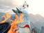 Monster Hunter Rise - Трейлер коллаборации с экшеном Okami