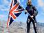 Fallout 4 - Энтузиасты представили новый трейлер о DLC-моде London