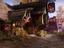 New World — Игроки определились с выбором жилья для виртуальных молодоженов