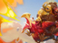Dota 2 - Зимний фестиваль и долгожданная аркана на Огр-Мага