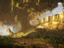 World of Warcraft — Тернистая долина на Unreal Engine 4 под медитативную музыку