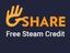 Как работает GShare — приложение, которое пополняет кошелек Steam?