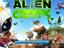 Alien Creeps