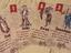 [Настольные игры] Страдающее Средневековье - Чумовая настолка