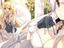 Azur Lane - Новогодние кимоно, ретрофиты и новые корабледевочки
