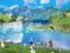 [TGS 2020] Ni no Kuni: Cross Worlds — 50-минутная презентация с новыми деталями и игровым процессом