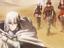 Fate/Grand Order: Реальность Круглого Стола - Трейлер полнометражного аниме