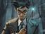 Harry Potter: Magic Awakened — Трейлер гибрида RPG и ККИ для смартфонов в преддверии мягкого старта в Азии