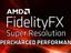 """Состоялся релиз """"аналога NVIDIA DLSS"""" от AMD, и вот первые тесты"""