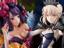 Fate/Grand Order - Альтер Артурия и Хокусай получают великолепные фигурки
