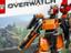 Overwatch - Встречаем Бастиона из LEGO