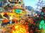 Sunset Overdrive - Дата выхода ПК-версии засветилась на Amazon