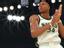 [gamescom 2019] NBA 2K20 — В режиме карьеры игроков будет тренировать Идрис Эльба