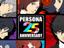 Сайт франшизы Persona тизерит анонсы, и первый нам покажут в сентябре