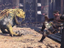 Monster Hunter World: Iceborne - новые движения для оружия и многое другое