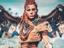 Horizon Zero Dawn - Игра оккупировала первое место по продажам в Steam