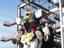 Огромный робот Gundam официально представлен в Японии