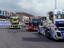 FIA European Truck Racing Championship - Симулятор гонок на грузовиках выйдет в июле