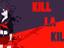 Kill la Kill the Game: IF – раскрыты способности героинь Рагёу Кирюин и Нуи Хариме