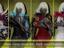 Code Vein - Вышло третье DLC