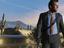 GTA V — Улучшенная версия игры будет работать на PS5 в 4К/60fps