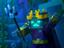 """Minecraft Dungeons - Анонсировано """"подводное"""" дополнение """"Hidden Depths"""""""