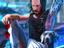 Cyberpunk 2077 — Потрясающего много не бывает: еще один рекламный ролик с Киану