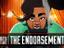Apex Legends - Анимационный ролик о Рэмпарт